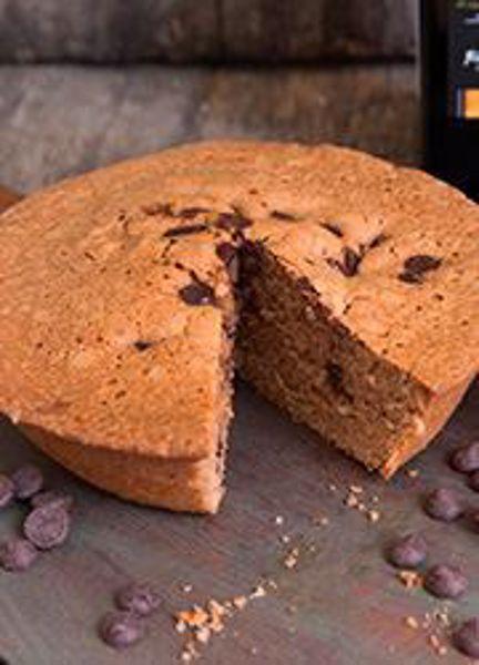 Afbeelding van Olijfolie Cake Chocolade