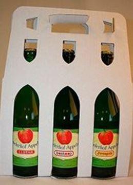 Afbeeldingen van Bemelerhof appelsap trio verpakking