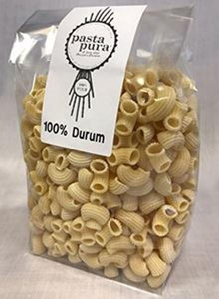Afbeelding van Durum pasta Curvi