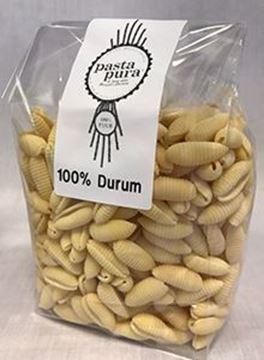 Afbeeldingen van Durum pasta Gnocchi Sardi