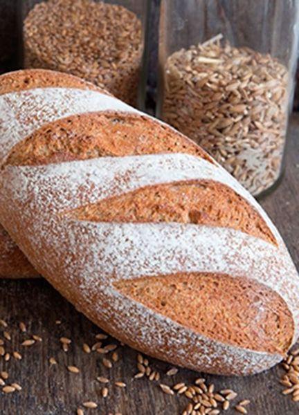 Afbeelding van Desem Speltbruinbrood