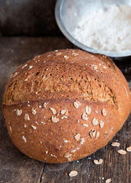 Afbeelding van Ambachtelijk Meergranenbrood