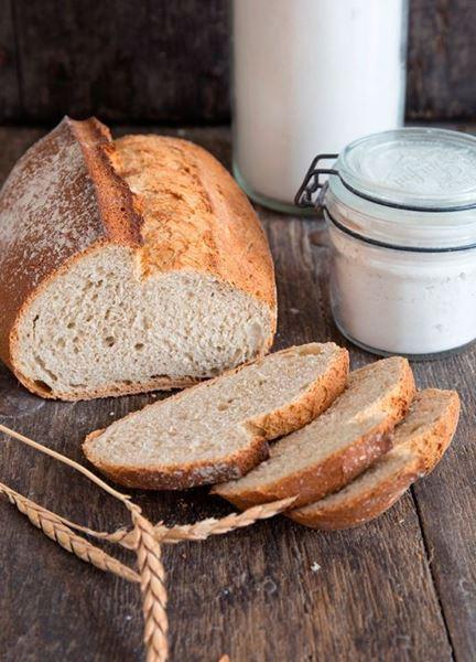 Afbeelding van Bake Off Ambachtelijk Speltwitbrood