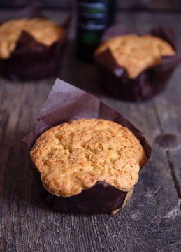 Afbeeldingen van Spaanse olijfolie muffin naturel