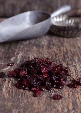 Afbeeldingen van Cranberries (500 gram)