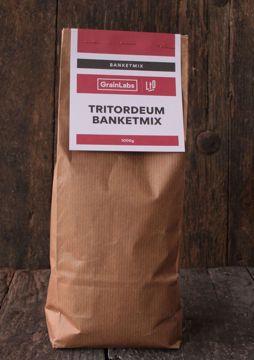 Afbeeldingen van Tritordeum Banketmix (1 kg)