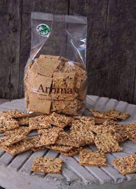 Afbeelding voor categorie Crackers
