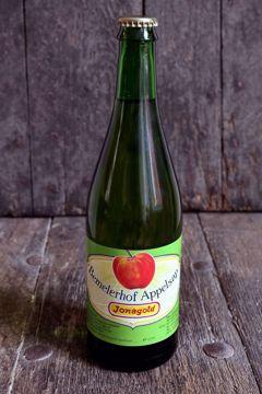 Afbeeldingen van Bemelerhof appelsap Jonagold (zoet)