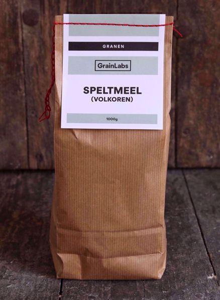 Afbeelding van Kollenberger Speltmeel (1 kg)