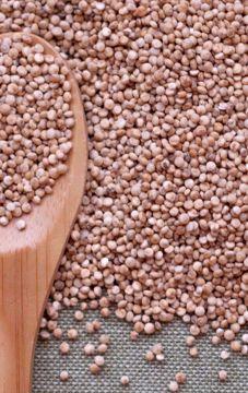 Afbeeldingen van Quinoa volkoren zaden (1 kg)
