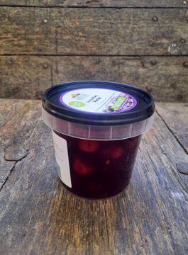 Afbeeldingen van Fruitvulling Kersen 350 gram